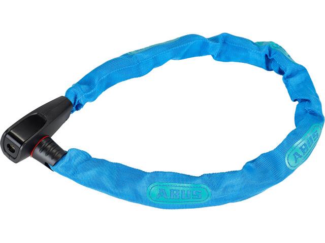 ABUS Catena 6806 Neon Chain Lock 85cm neon blue